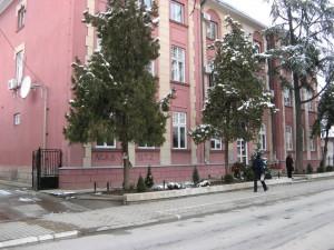 Kragujevac, medicinski fakultet