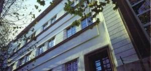 Studentski dom Vera Blagojević II