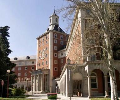 univerzitet u spaniji madrid