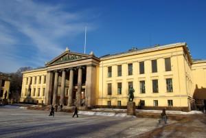 Studiranje u Norveskoj