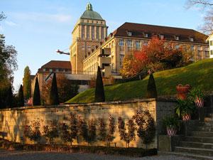 Studiranje u Svajcarskoj